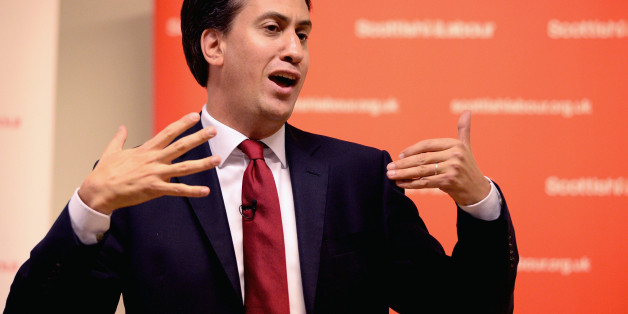 Ed Miliband has been accused of 'dithering' and is facing calls to publish the internal report