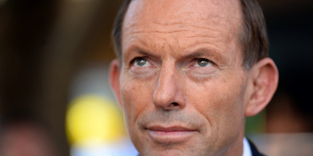 Australian opposition leader Tony Abbott is set to win the election