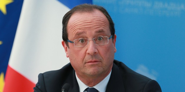 French Oppose Syria Action By Two-Thirds Margin, Poll Finds