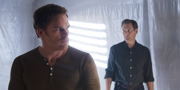 'Dexter' Death Rocks Final Season