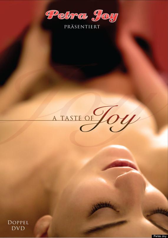petra joy