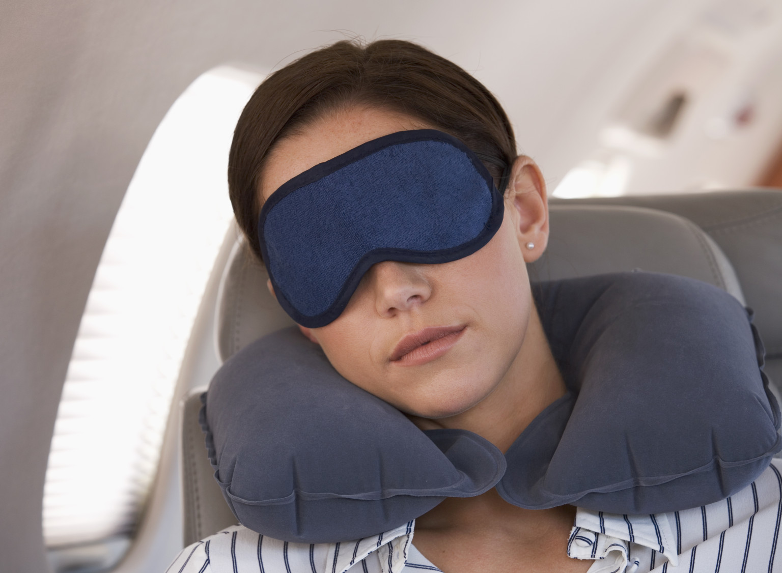 Best Pillow And Blanket For Travel