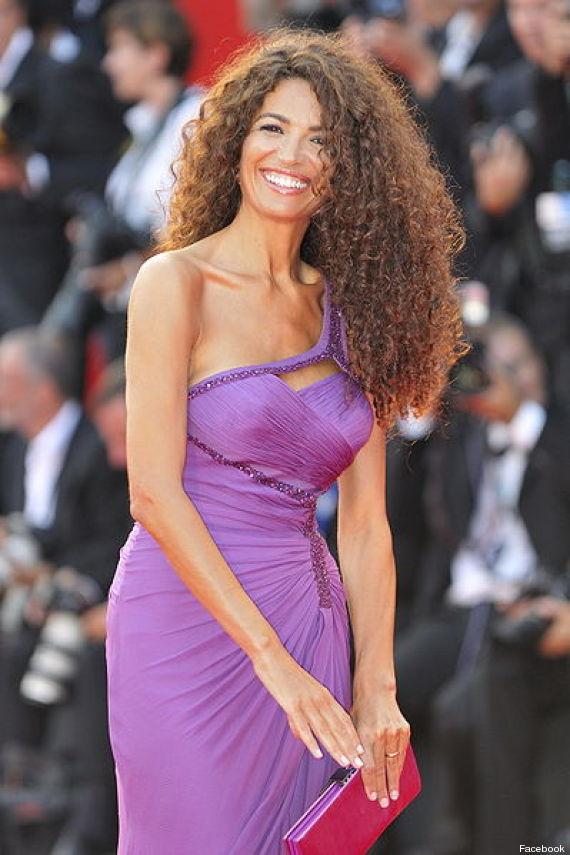 Le top 6 des beaut s tunisiennes qui ont charm le monde al huffpost maghreb - Les plus belles douches italiennes ...