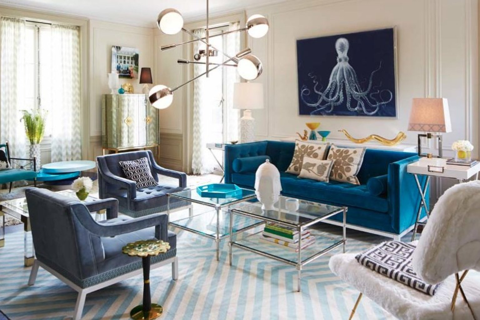 Jonathan Adler Catalog Proves That The 1960s And The