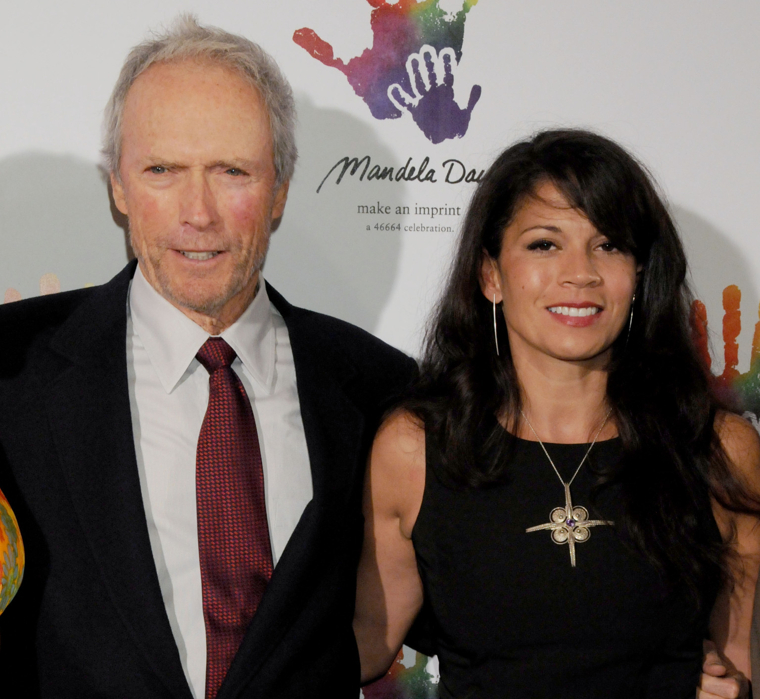 Clint Eastwood's Wife Dina Eastwood Files For Legal ...