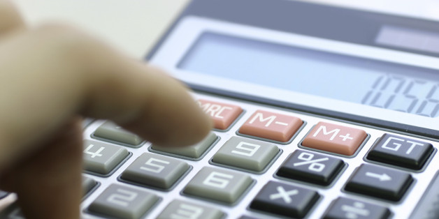 Statistics Canada's third and final release of 2011 National Household Survey data illustrates, among other things, how much Canadians have been earning and where they have been living. (Getty Images)