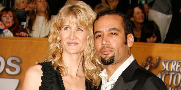 Laura Dern, Ben Harper Divorce Is Finalized | HuffPost
