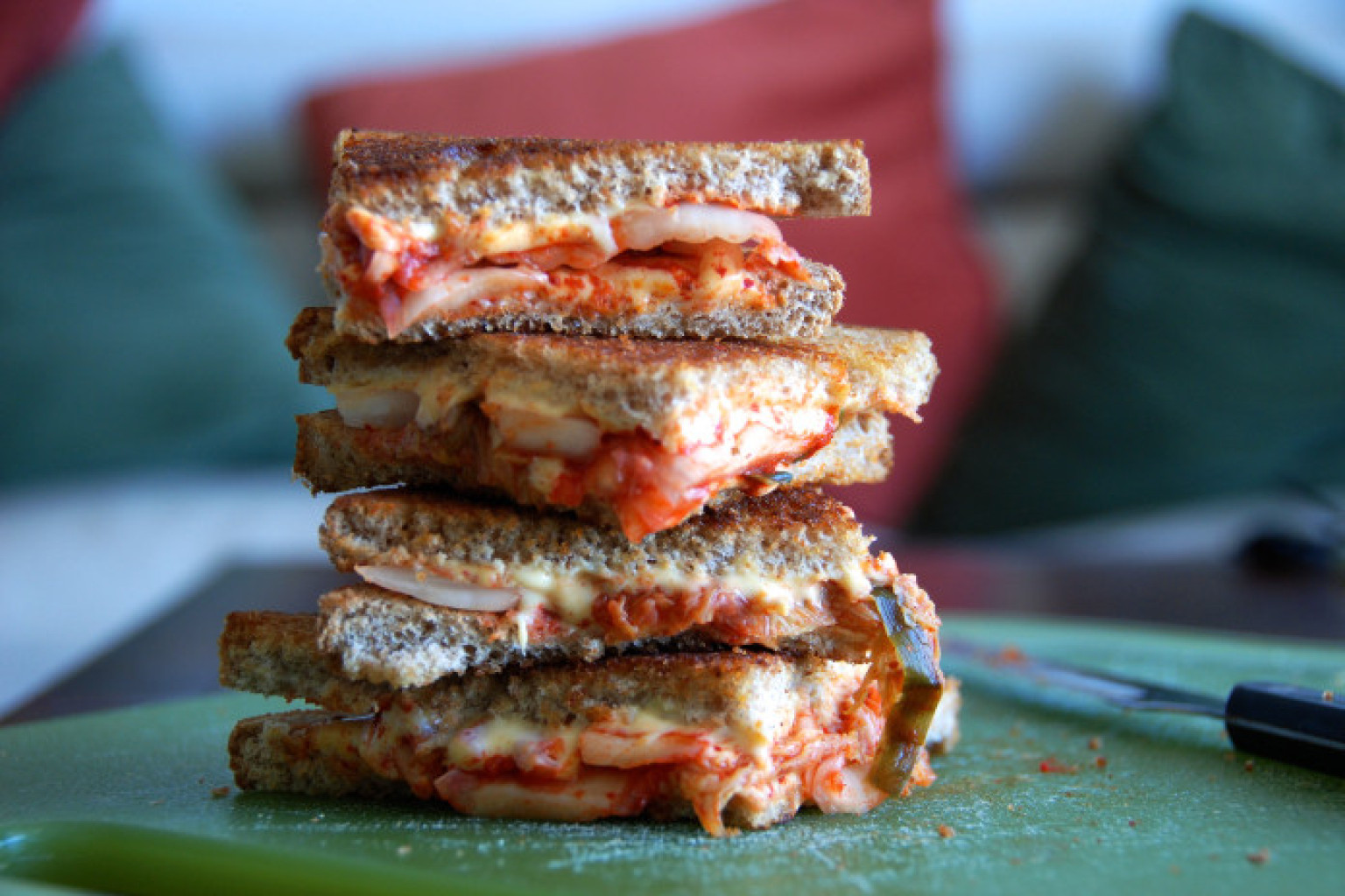 20 ways to get your kimchi fix huffpost forumfinder Images