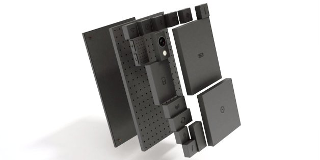 Phonebloks Is A Stunning Idea For A Phone That Comes Apart Like Legos