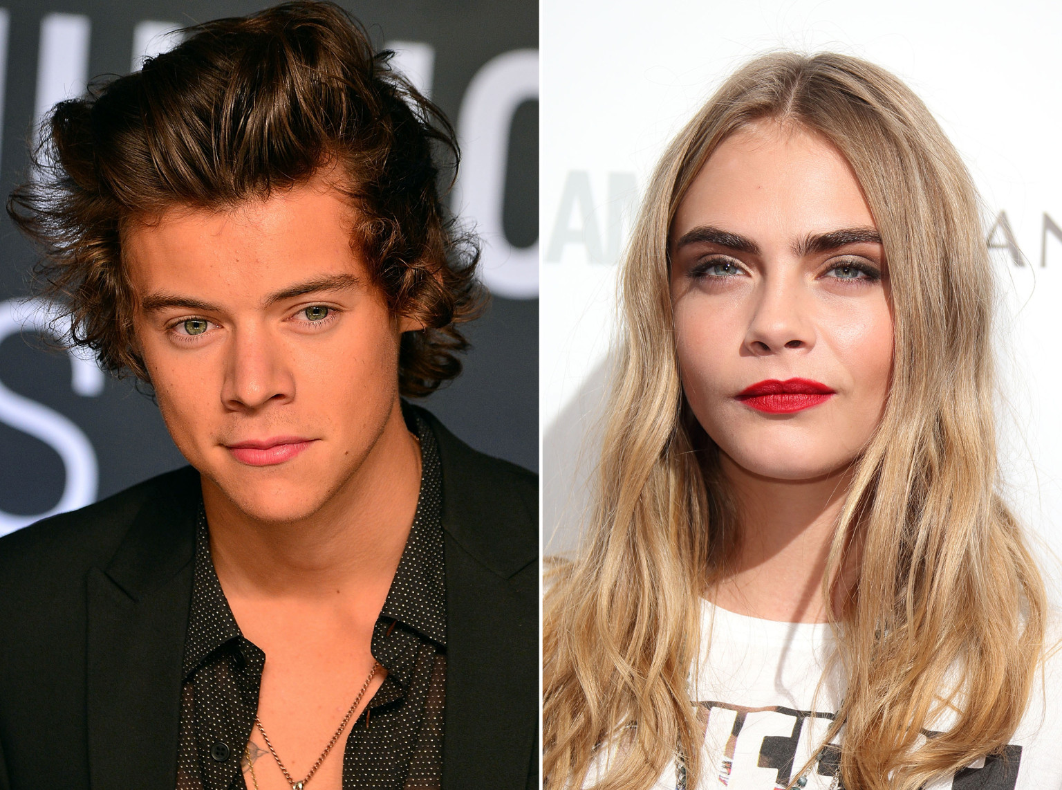 from Guillermo harry styles dating list