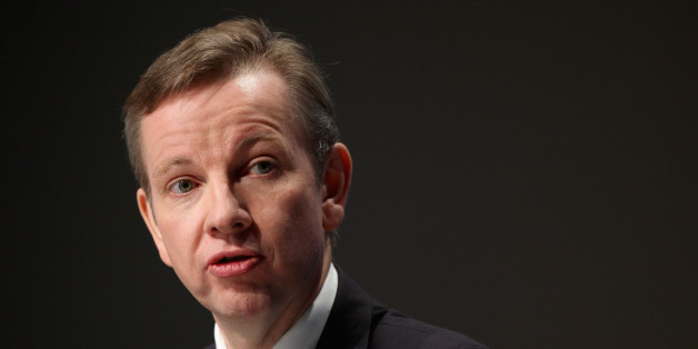 Gove blasts secrecy laws