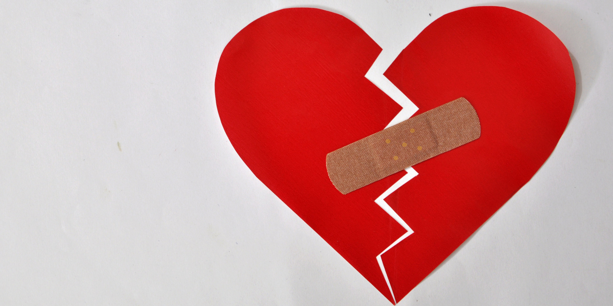Broken Heart: Can A Broken Heart Really Break Your Heart?