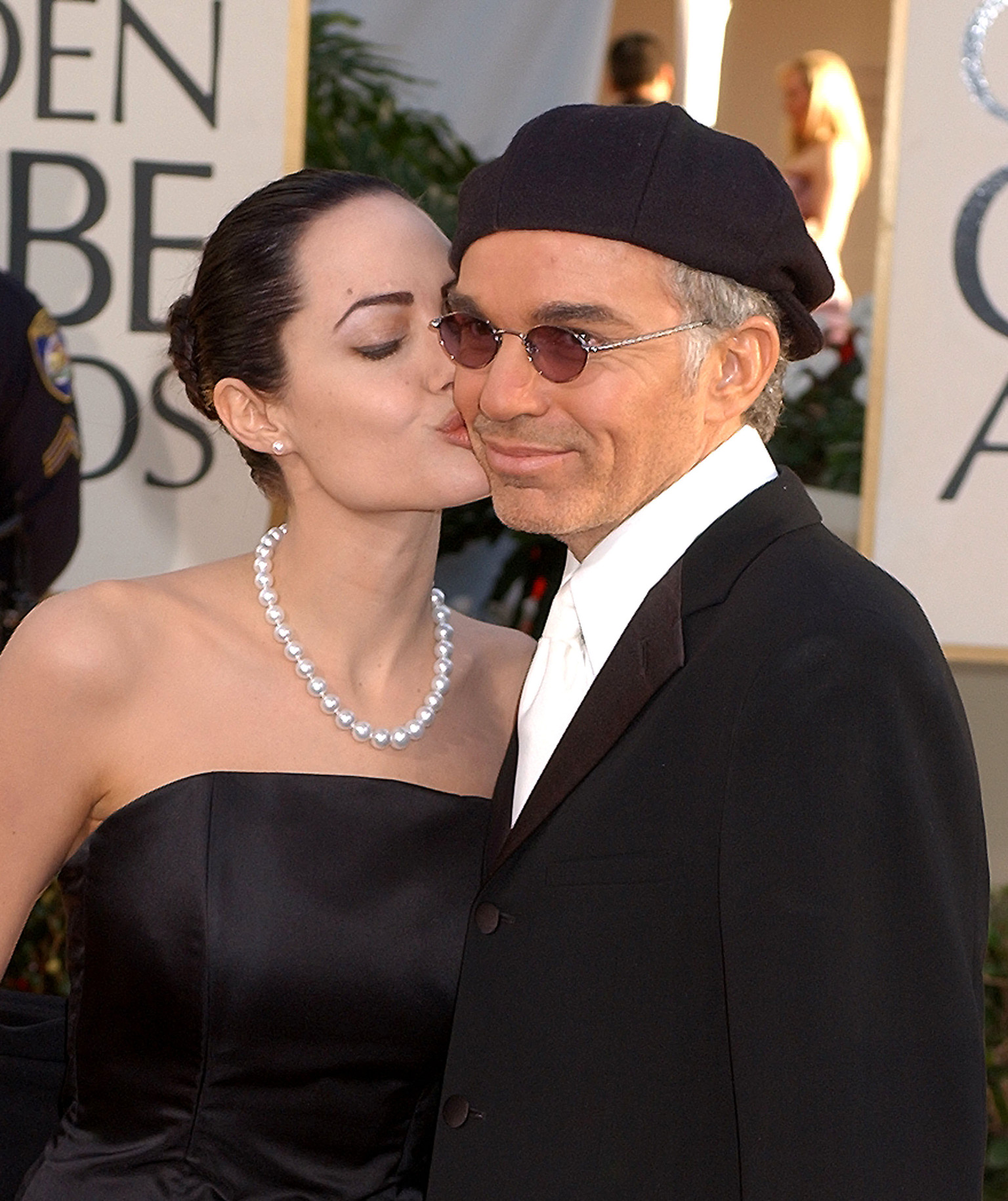Billy Bob Thornton Says Angelina Jolie Is Most Deserving Of Her Upcoming Humanitarian Oscar Huffpost