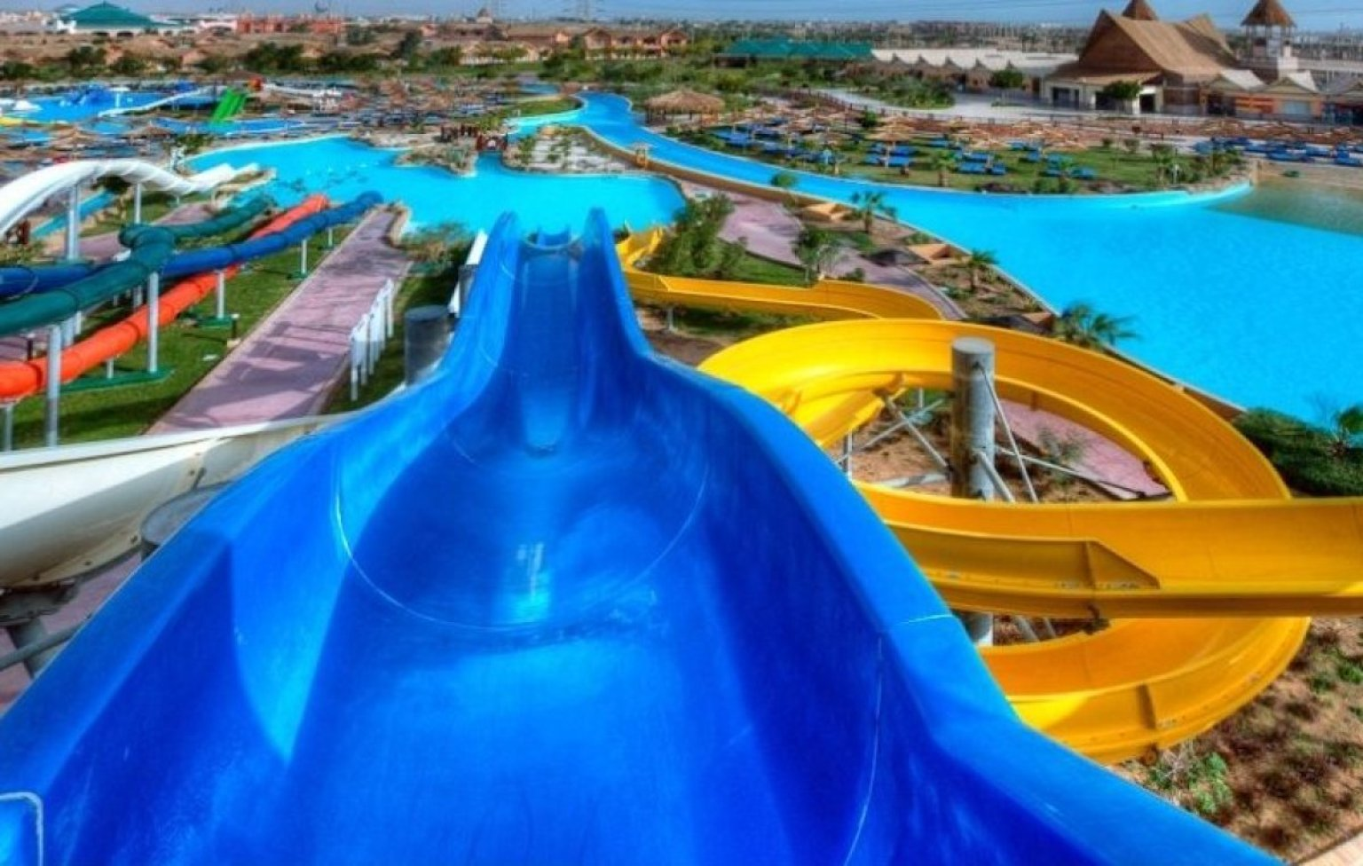 World\u0027s Coolest Hotel Water Slides | HuffPost