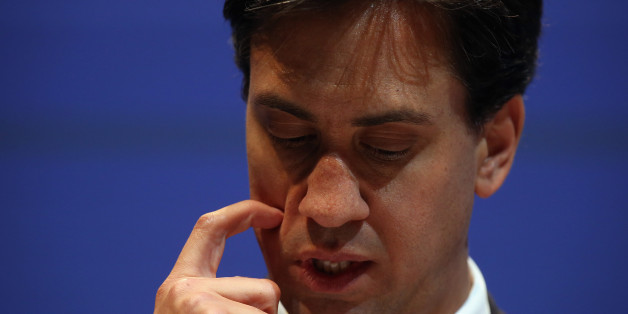 Labour leader Ed Miliband has refused to commit to scrapping the charge