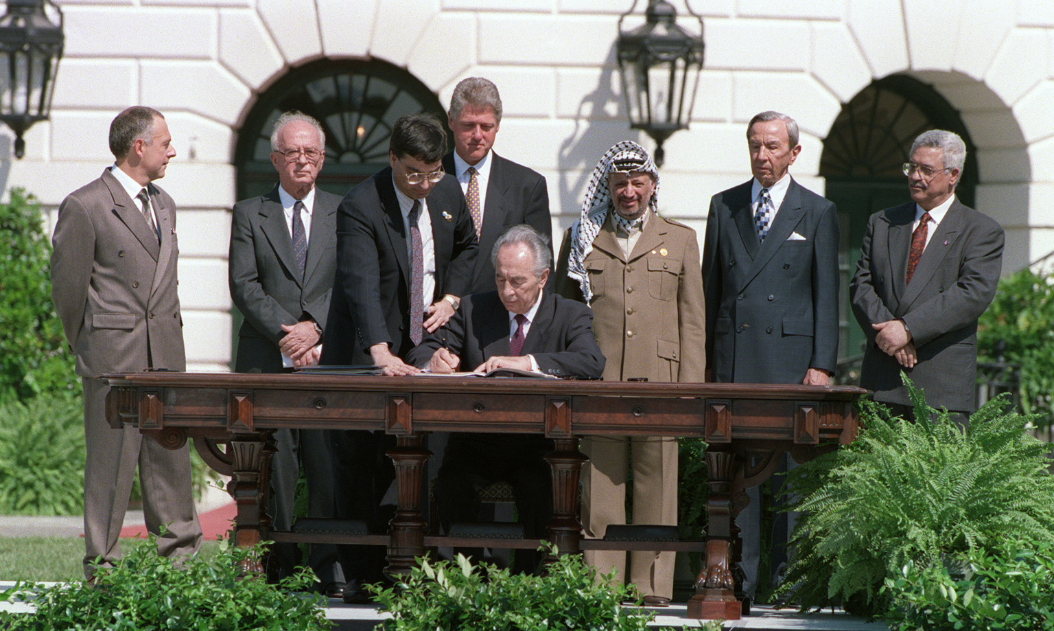 an analysis of the impact of the signing of middle east peace treaty in camp david accords in march  The middle east took more of carter's time than any other single issue, as is made obvious by the hundred pages which carter allocates to the camp david summit in his memoirs camp david is the most recurring word in carter's keeping faith —more than salt, china, or even his wife rosalynn.