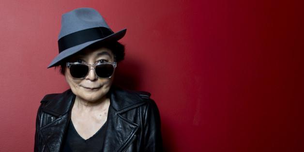 Yoko Ono: John Lennon Would Have Loved Twitter