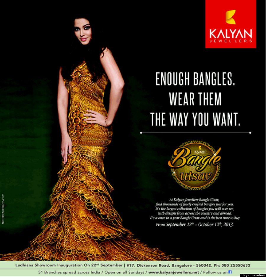 aishwarya rai goes glam in stunning bangles dress for kalyan