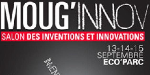 Affiche de l'édition 2013 du Moug'Innov