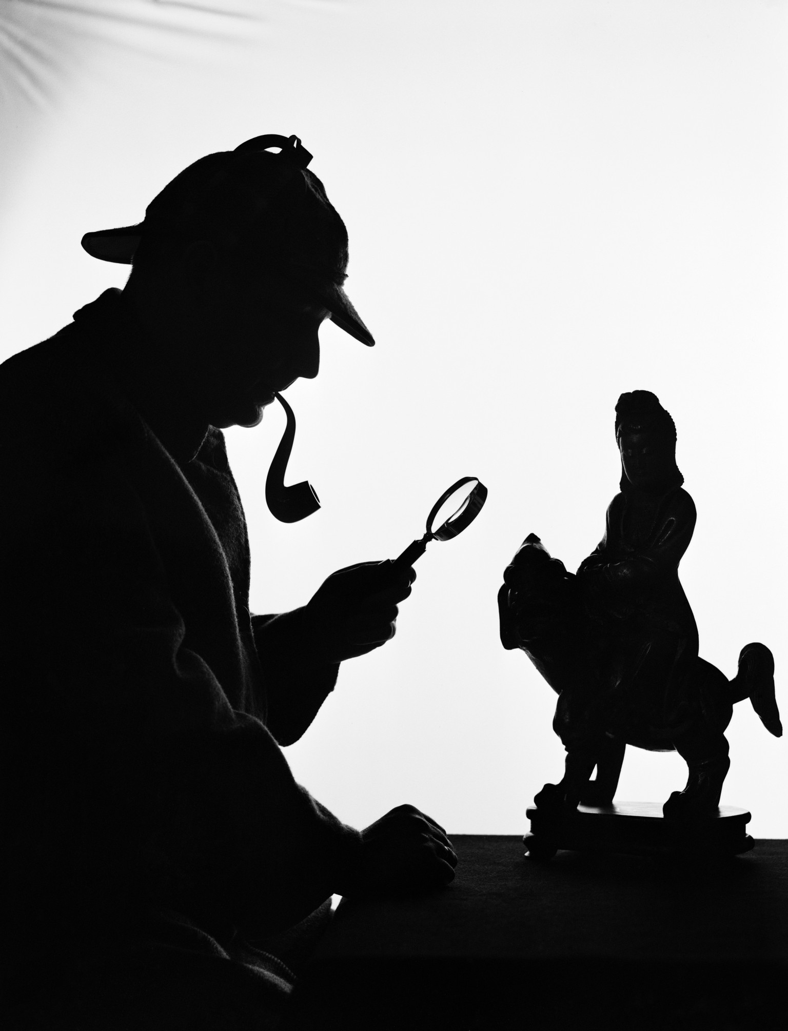 10 Things You Didnt Know About Sherlock Holmes  HuffPost