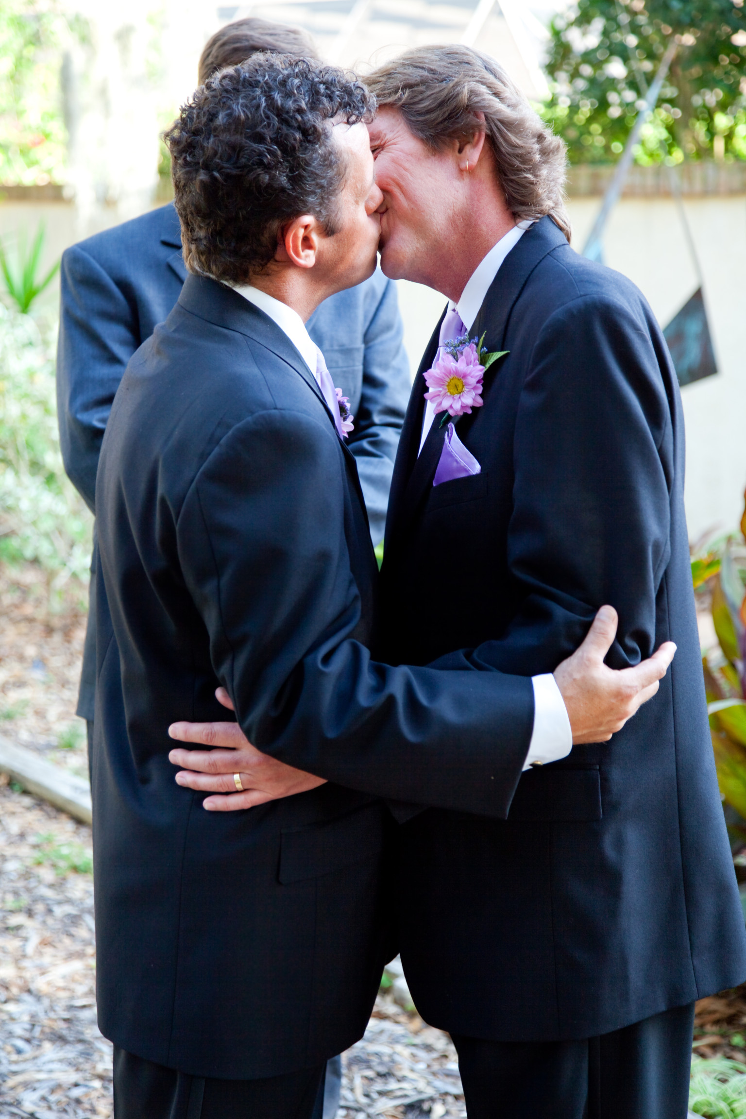 from Brady gay marriages are not human nature