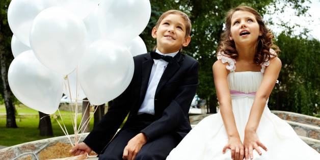 MannersMondays How To Tell Guests That Kids Are Not Invited The Wedding