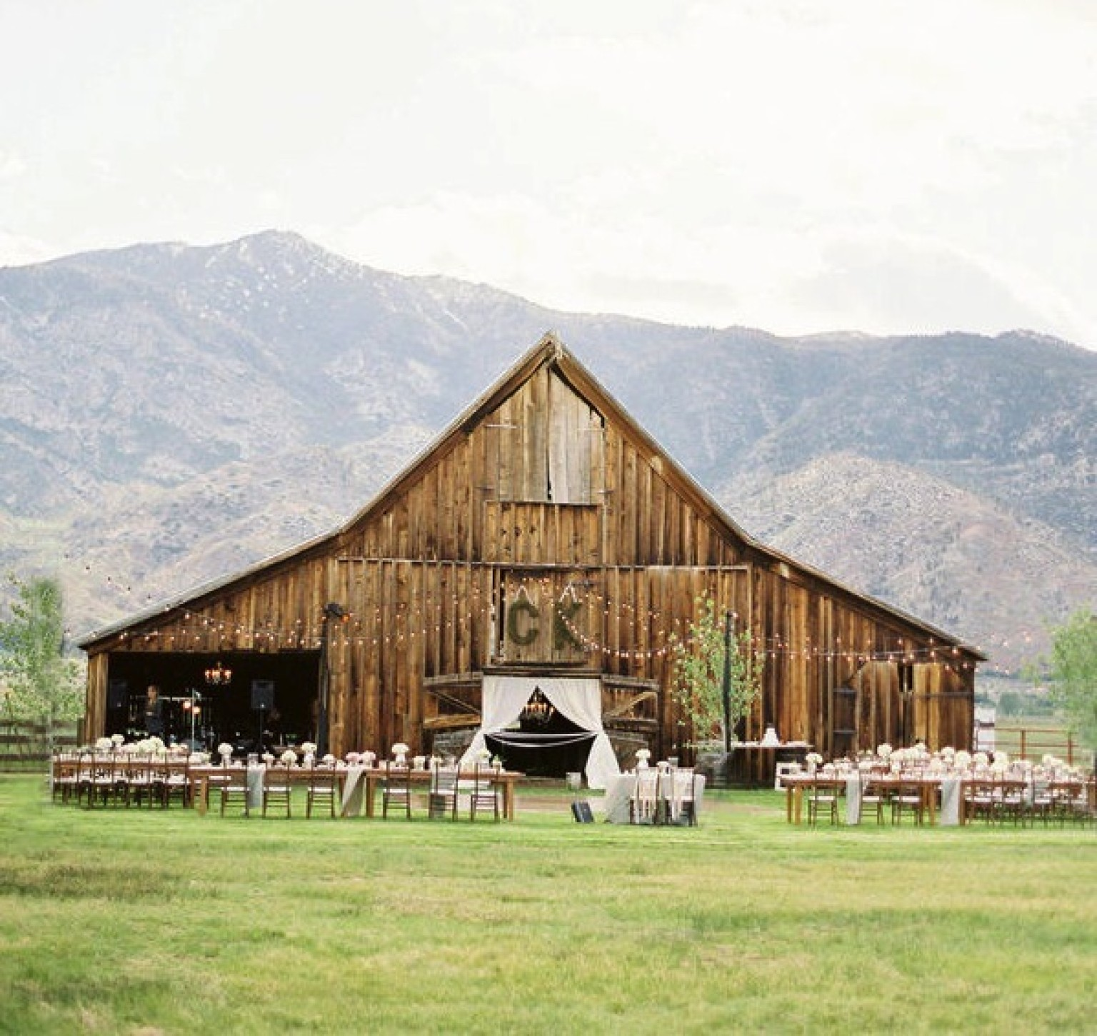 Wedding Venues 10 Reception Locations Youll Wish Were Yours Huffpost