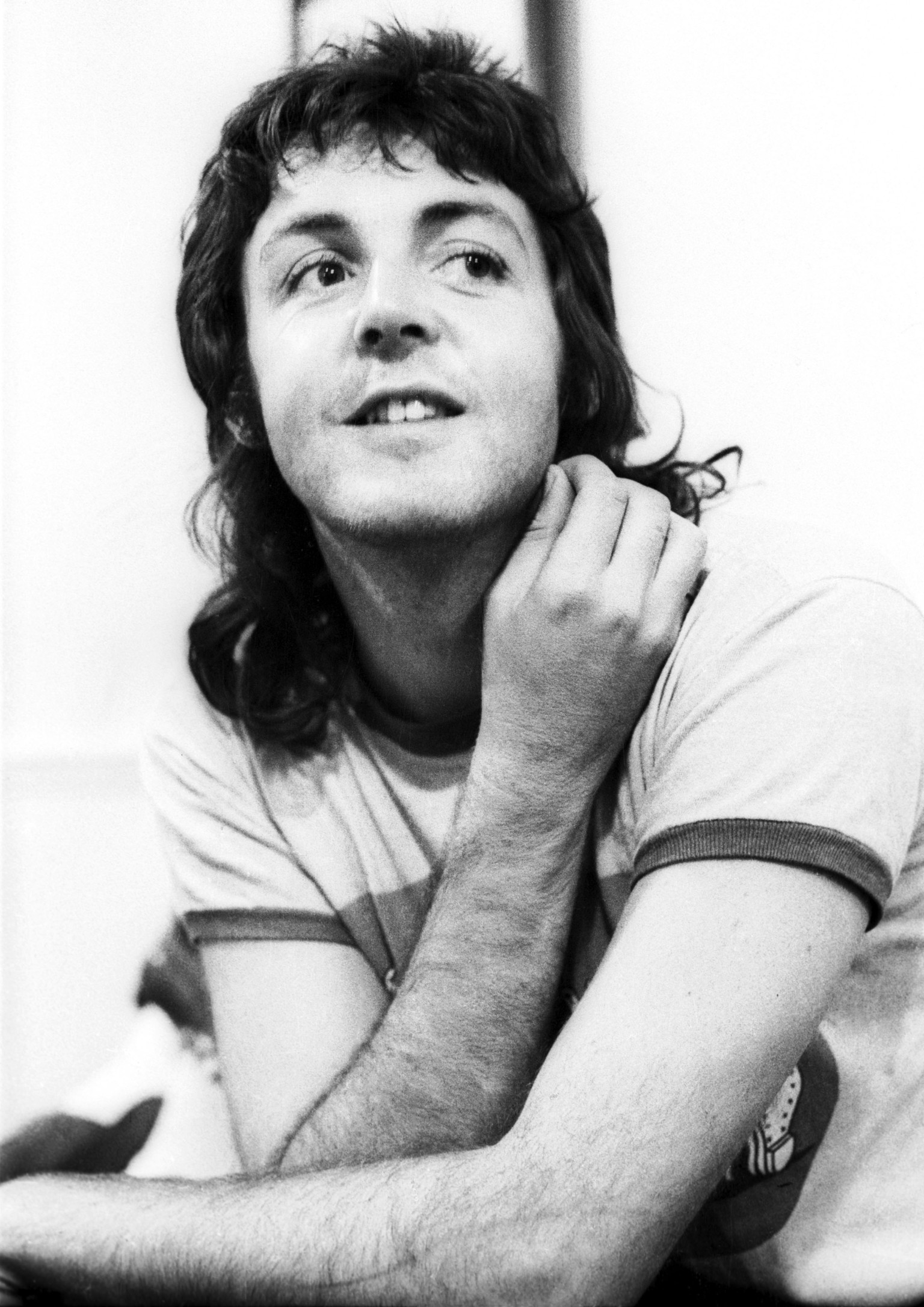 McCartney Still Gives Me Wings