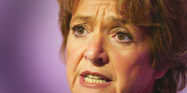 Margaret Hodge attacks the Tories for taking money from Lycamobile