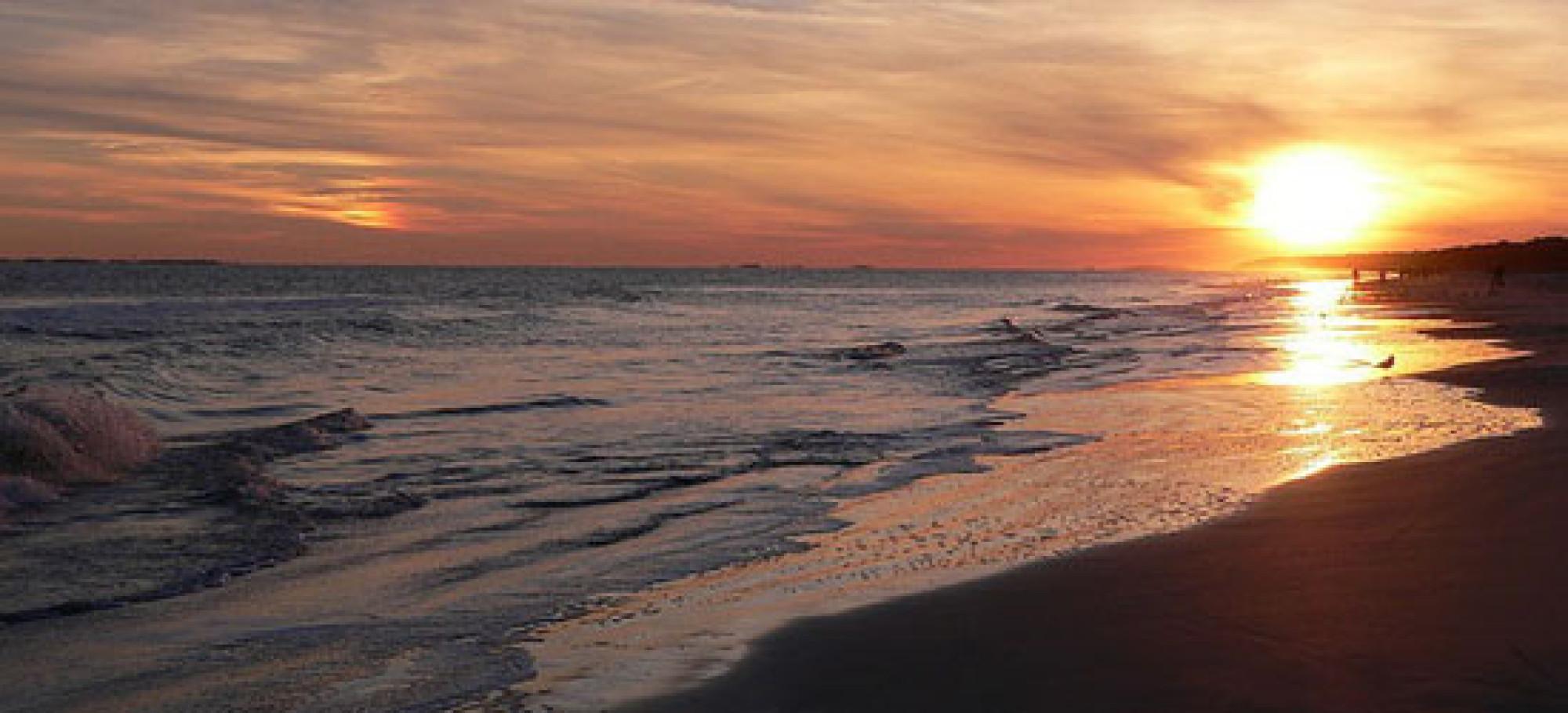Hilton Head Island Water Temperatures In October