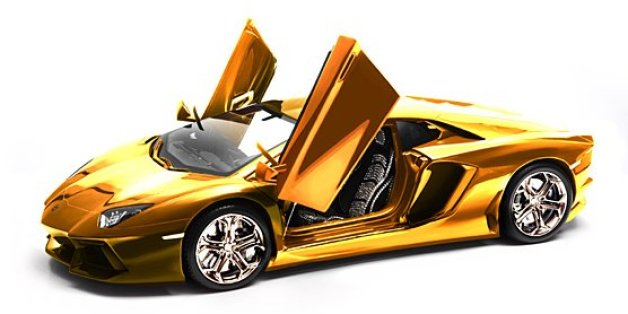 This Gold-Plated Lamborghini Model Car Will Set You Back $7.5 ... on gold bentley, gold lamborghini gallardo, gold bugatti, gold camaro, gold lamborghini convertible, gold koenigsegg agera r, gold mercedes, gold rolls-royce phantom, gold bmw, gold honda accord, gold and diamond lamborghini, gold toyota camry, gold lamborghini murcielago, gold lamborghini countach, gold lamborghini egoista, gold ferrari, gold lamborghini elemento, gold lamborghini diablo, gold aston martin, gold lamborghini reventon,