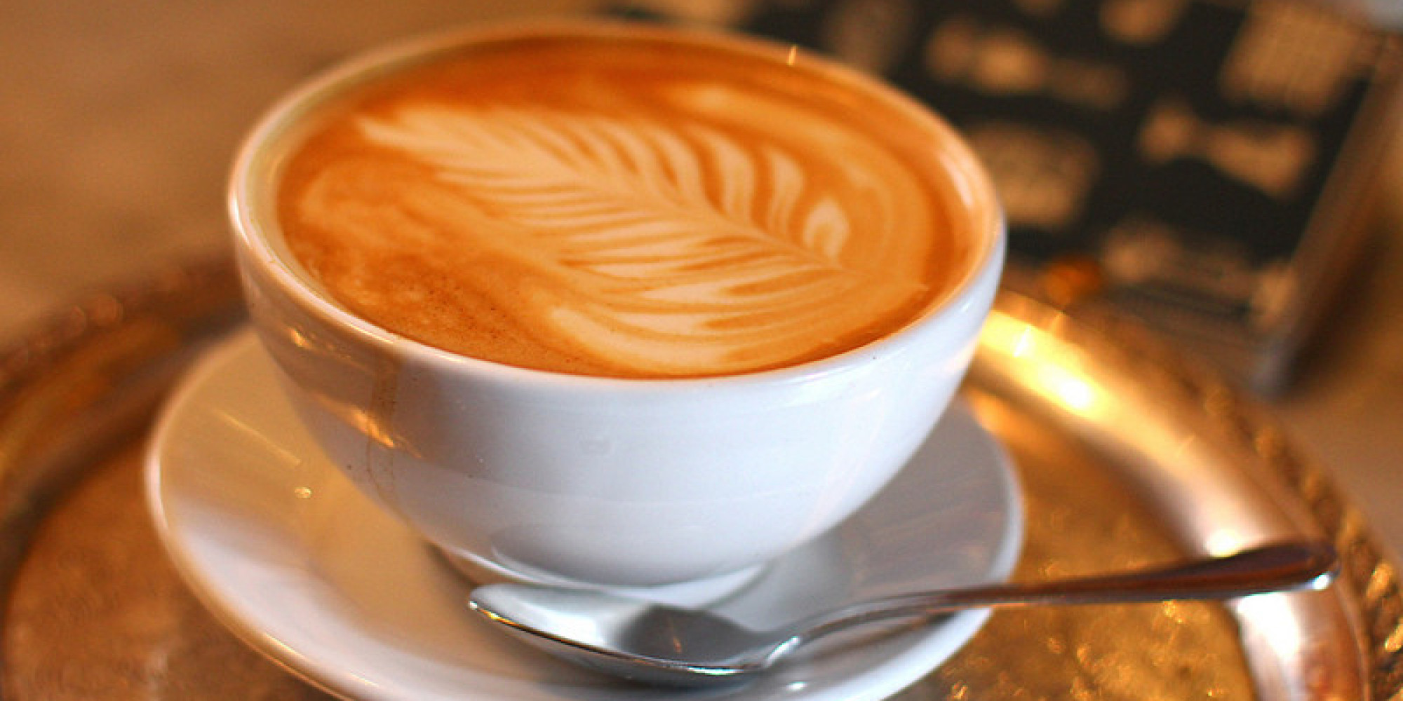 The Best Coffee Drinks, In Order (PHOTOS) | HuffPost