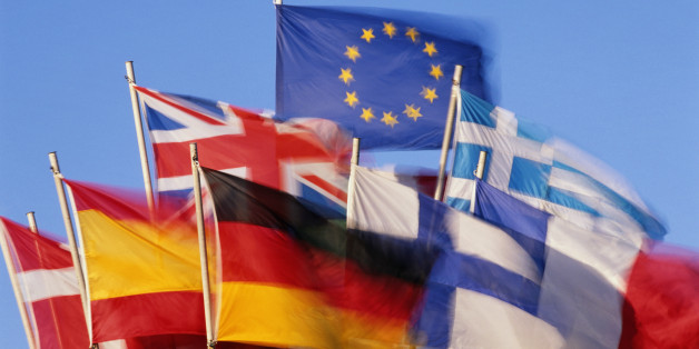 Should the UK stay in the EU?