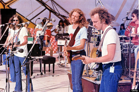 the eagles band