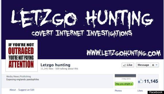 letzgo hunting