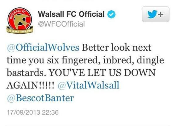 walsall wolves