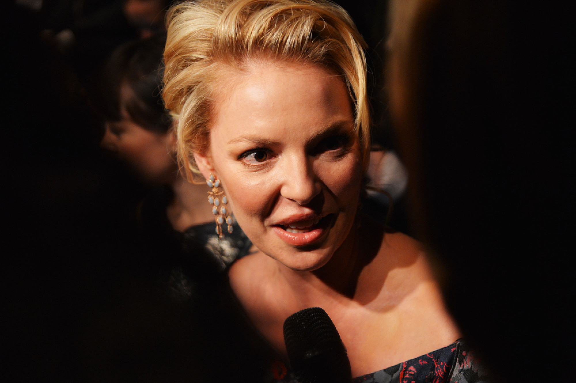10 celebrities rumored to be difficult to work with huffpost - Katherine heigl diva ...