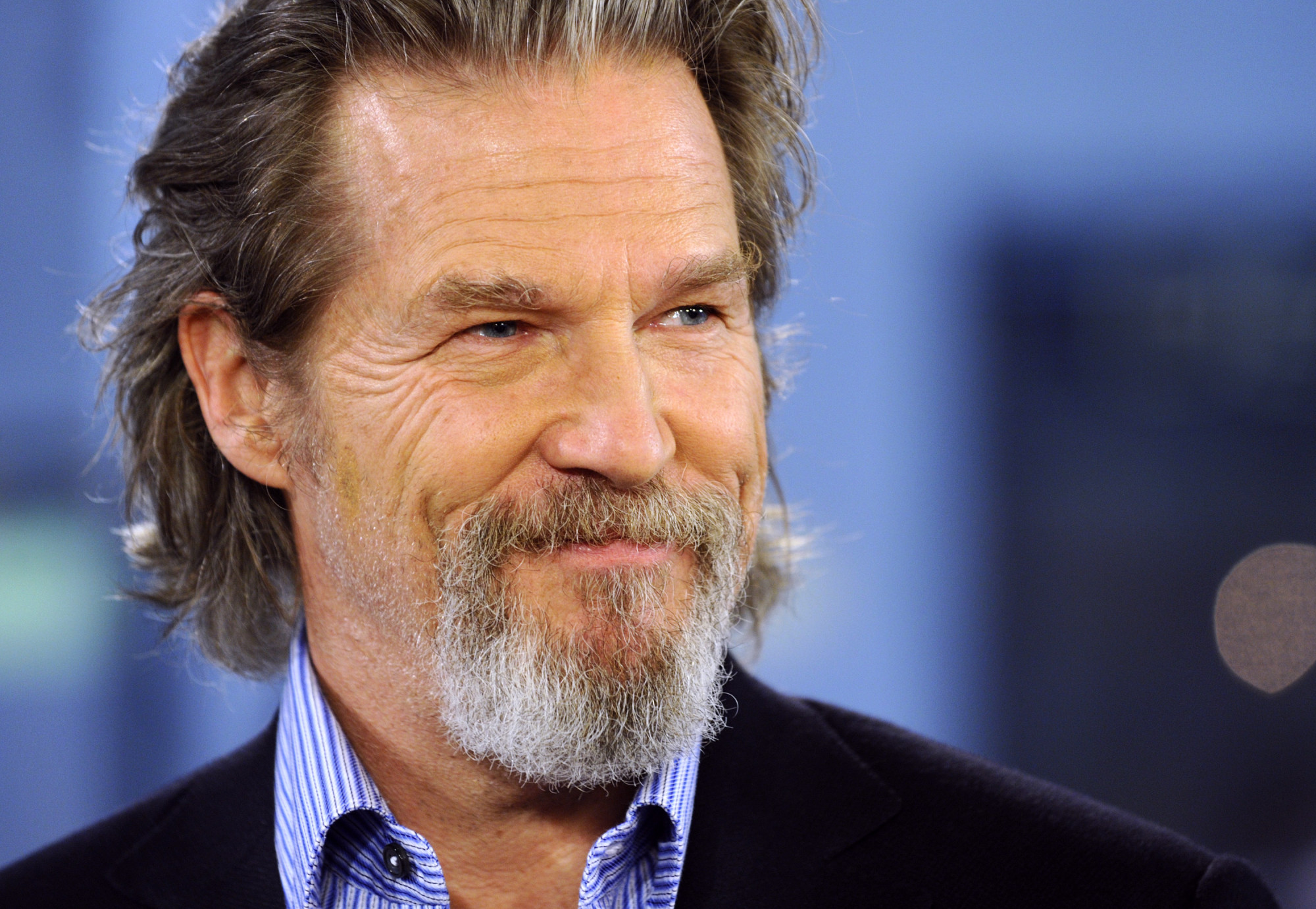 Jeff Bridges Marriage Advice Actor Talks Infidelity