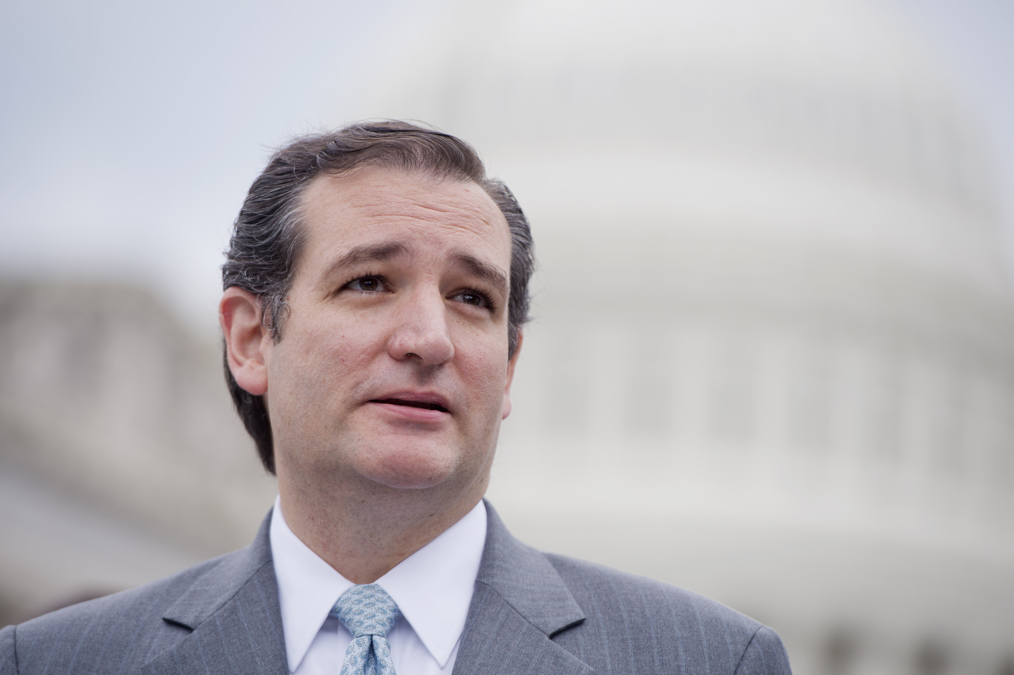 Ted Cruz Quotes Ted Cruz Infuriates House Gopconceding Defeat On Obamacare