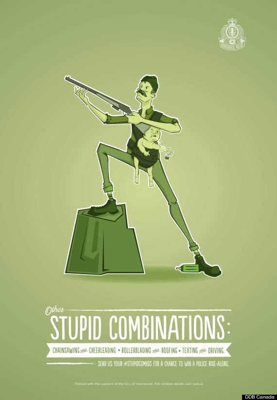stupid combinations