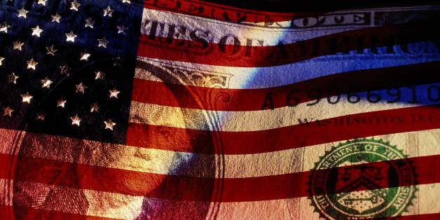 Reimagining the American Dream