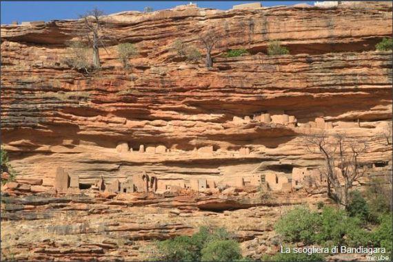 grotte di arguedas