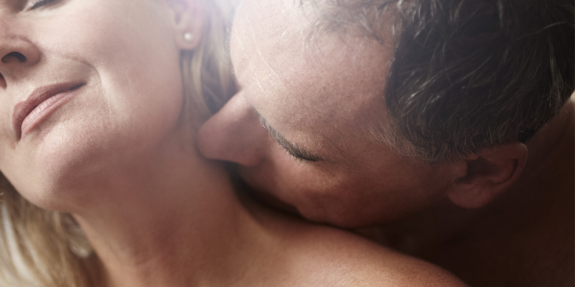 what makes a woman feel sexy, and what makes a man think that she is
