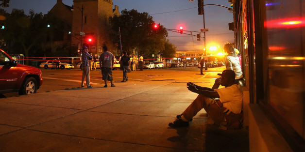 Chicago Homicide Rate In 2012 Surpassed New York City, But FBI Warns That's Not The Whole Story
