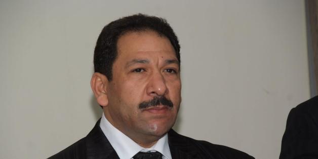 Le ministre de l'Intérieur Lotfi Ben Jeddou