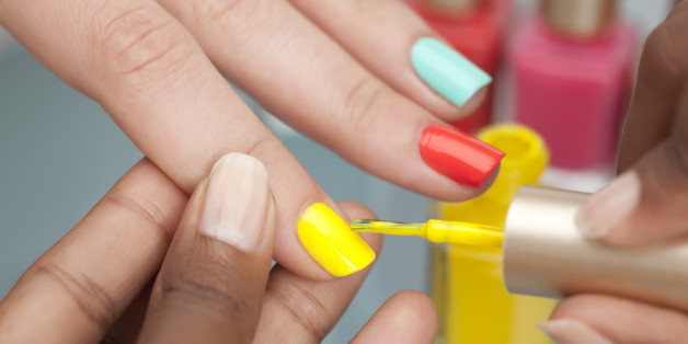 15 Things You Never Knew About Your Nails | HuffPost