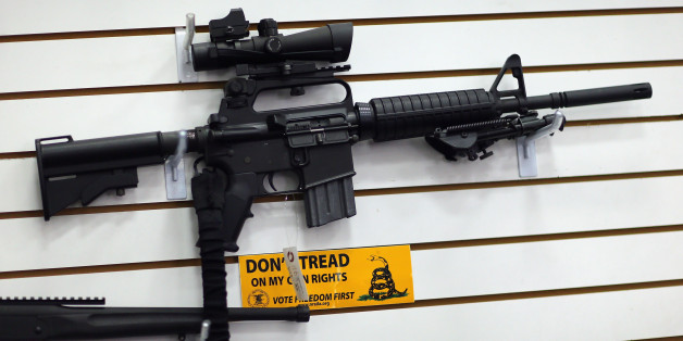 Gun Control Advocates Urge Patience In The Wake Of Navy Yard Shootings