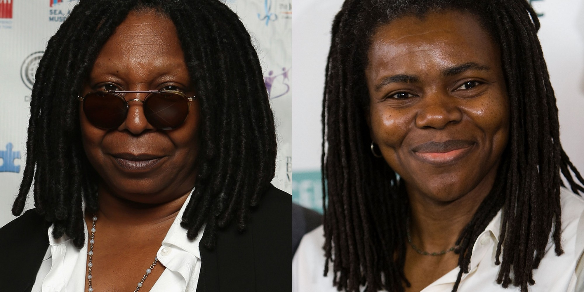 Tracy Chapman Is A Woman