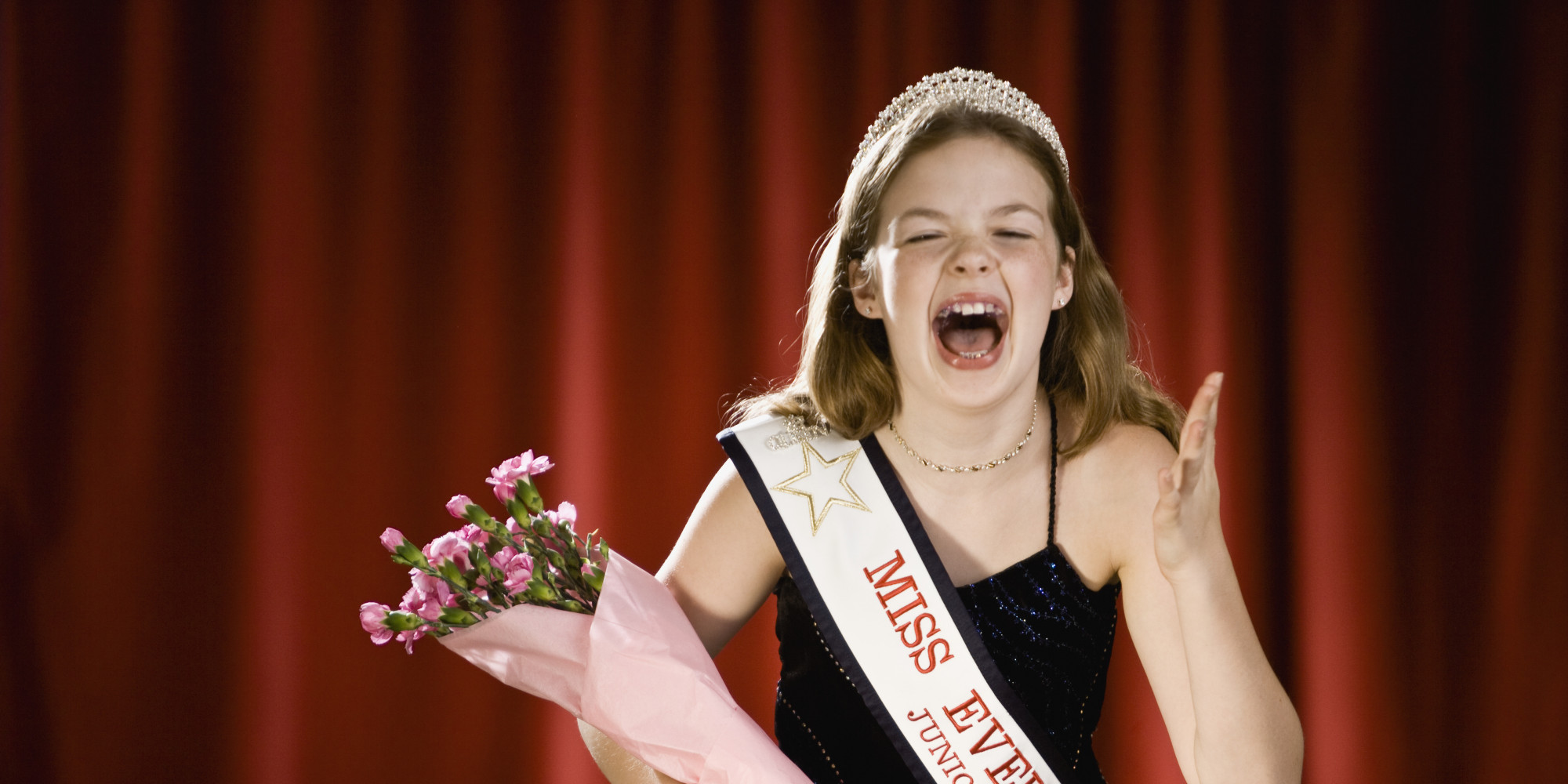 "banning child beauty pageants essay Since the release of tlc's tv show ""toddlers and tiaras"" the debate over banning child beauty pageants has grown tremendously  the list of beauty essay ."