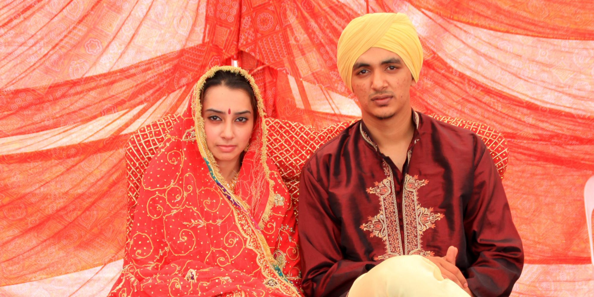 Nairobi indian wedding